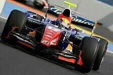 GP2 - Noch ist nichts entschieden: Vorschau Monza