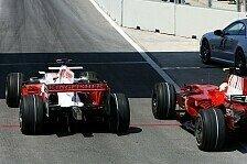 Formel 1 - Kein Vorteil: Donnelly verteidigt Rennleitung