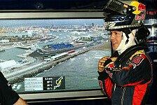 Formel 1 - Eckige Augen: Fan-Service: Die Formel 1 live im TV