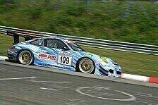 Mehr Motorsport - Lange Pause