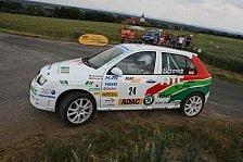 ADAC Rallye Masters - Dieselcup am Start