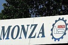 Formel 1 - Monza weg, Ferrari weg: M�gliches Monza-Aus: Italiener stinksauer