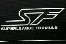 Superleague - Drei Rennen und Preisgeld: Neue Regeln f�r die Superleague Formula