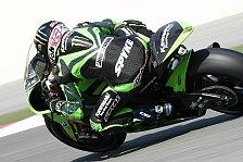 MotoGP - Regen zum Auftakt: 1. Training - Anthony West �berrascht