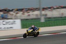MotoGP - Schub f�r das Team : Toseland hat es immer gewusst