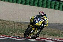 MotoGP - Unkenntnis als Vorteil: Edwards h�lt Indy-Sieg f�r m�glich