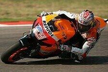 MotoGP - Ein heikler Reifenwechsel: Hayden best�tigt Trennung von Honda