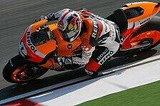 MotoGP - Alles von vorher vergessen: Pedrosa hat der Wechsel motiviert