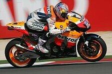 MotoGP - Pneumatisches Indianapolis: Alles neu bei Repsol-Honda