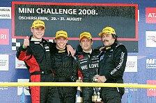 MINI Trophy - Tourenwagen-Weltmeisterschaft