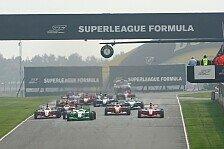Superleague - Wie die Champions League: So funktioniert die Superleague