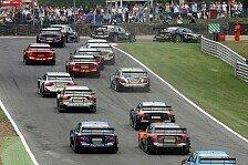DTM - Vertrag verl�ngert: DTM bleibt in Brands Hatch
