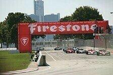 IndyCar - R�ckkehr in die Autostadt: Ab 2012 wieder in Detroit