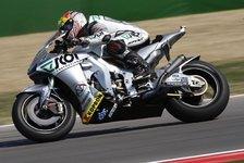 MotoGP - Unbekannte als Vorteil: Dovizioso setzt Michelin unter Druck
