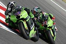 MotoGP - Erfahrung sammeln: Zweite Chance f�r Hopkins