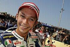 MotoGP - Der Lauf ist mit ihnen: Yamaha in guter Indy-Form