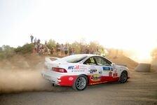 DRS - Niederbayern-Rallye