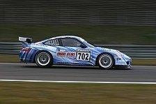 Mehr Motorsport - Ein Traum!