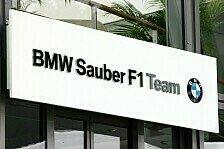 Formel 1 - Eine strategische Entscheidung: BMW w�gt Hinwil-Optionen ab