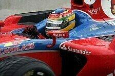 """GP2 - """"Wir haben keinen Fehler gemacht!"""": Bruno Senna bestraft"""