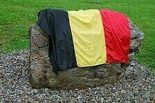 Formel 1 - Der Klassiker in den Ardennen: Zeitplan f�r den Belgien GP