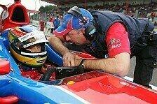 GP2 - Die besten Fahrer sollen gewinnen: Paul Jackson �ber gef�hrliches Fahren