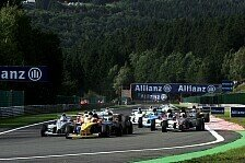 Formel BMW - Sechster Sieger: Deb�tsieg f�r Breysse