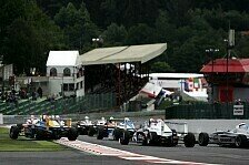 Formel BMW - Die letzten beiden Poles: Huertas und Geronimi auf Pole