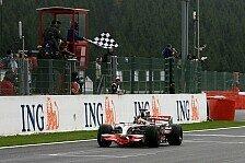 Formel 1 - Pressespiegel: Was die anderen sagen