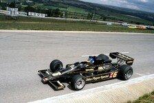 Formel 1 - Exakt vor 35 Jahren: Video - Lotus-Sieg in S�dafrika 1978