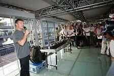 Formel 1 - Ein bisschen Spa� muss sein: Blog - Abschied von DC