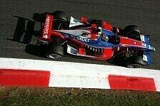 GP2 - Noch ein Motorenopfer?: Bruno Senna nur Zw�lfter
