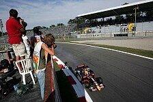 GP2 - Erstmals auf Startplatz drei: Bisher bestes Ergebnis f�r Buemi
