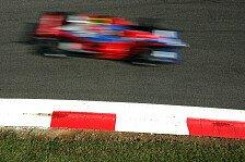 GP2 - Nur ein Freundschaftsdienst: Bruno Senna meldet sich zur�ck