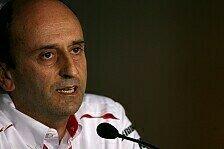 Formel 1 - Nicht gen�gend Zeit : Ferrari gegen Motoren-Entwurf der FIA
