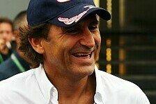 Mehr Motorsport - Seyffarth f�r den guten Zweck: Zanardi gewinnt New York Marathon