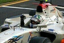 GP2 - Keine guten Angebote: Di Grassi f�hrt f�r Racing Engineering