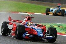 GP2 - Ein Rennen voller Abenteuer: Bruno Senna Vize-Meister