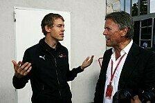 Formel 1 - Unterst�tzung aus dem Studio: Sky: Schulz/Surer bleiben, Lauterbach weg