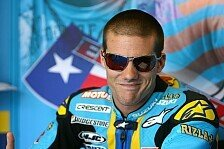 MotoGP - Bilderserie: Die Karriere des Ben Spies
