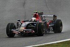 Formel 1 - Video: Aus Toro Rosso wird AlphaTauri: Highlight-Momente der Scuderia