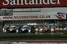Motorsport - Von Monza bis Silverstone