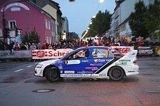 DRM - ADAC Saarland-Rallye