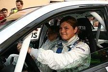DRS - Rallye-Sport als Passion: Vorbereitungen als Marathon f�r Depping