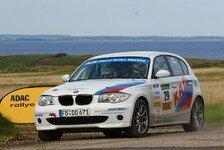 ADAC Rallye Masters - Osterode im Rallyefieber