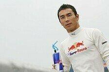 IndyCar - IRL statt F1?: Sato lieb�ugelt mit Ovalrennen