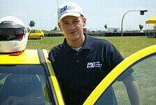 ADAC Rallye Masters - Leader will punkten
