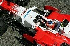 Formel 1 - Jerez, 16.-19. September