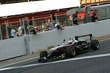 Formel 3 EM - Barcelona