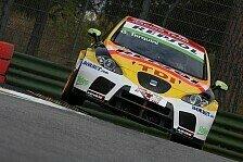 WTCC - Chaos auf dem engen Stadtkurs in Porto: Tarquini gewinnt das erste Rennen